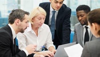 managing enterprise risks cybersecurity