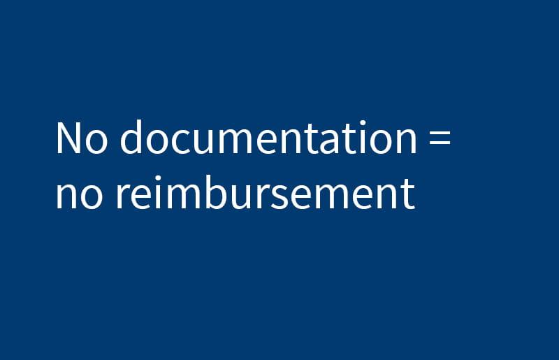 Govt FEMA PA COVID-19 Cost Reimbursement