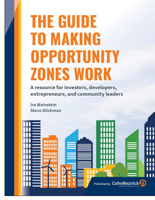 opportunity zone guide oz