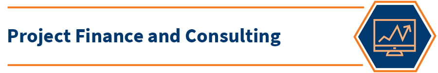Project Finance Consulting