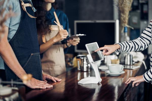 restaurant automation
