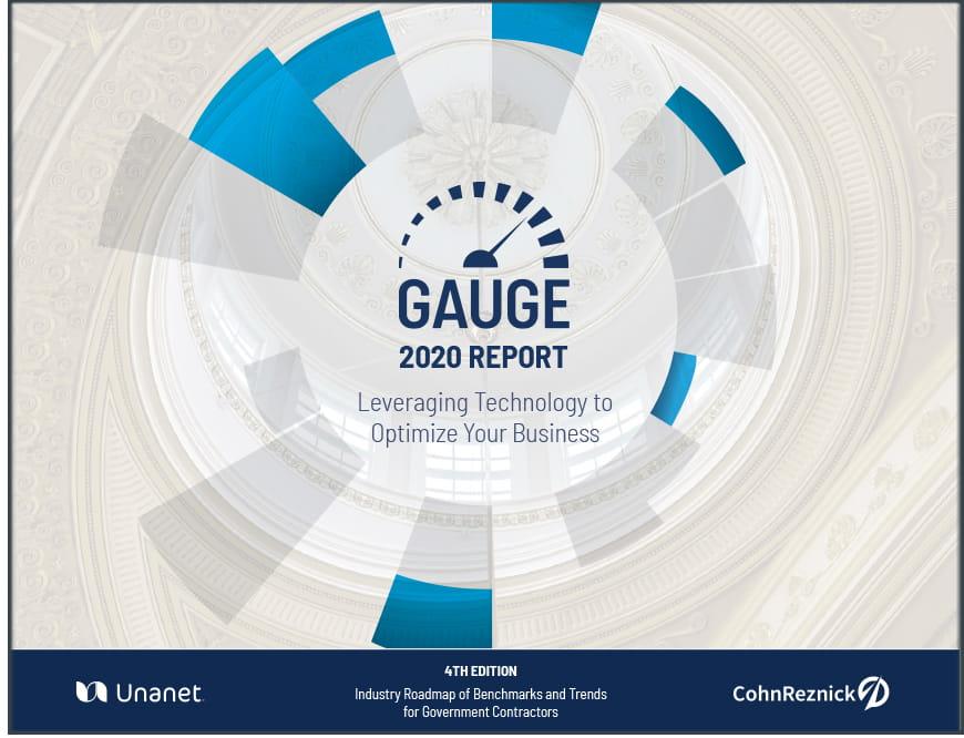 gauge 2020 report