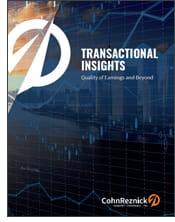 Transactional-Insights