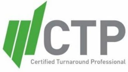 ctp logo award