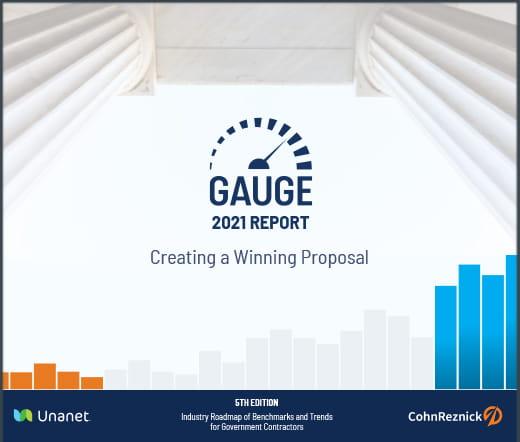 gauge report govcon