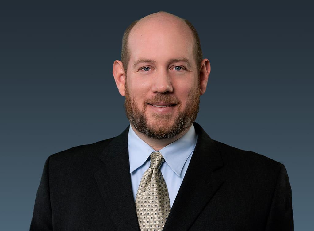 Eric Rumberger