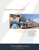 Affordable Housing Practice Brochure