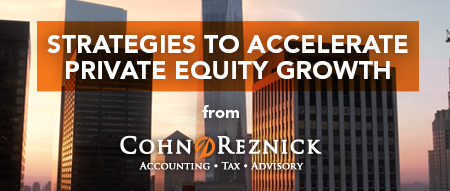 Strategies to Accelerate Private Equity Growth Video Series