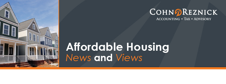 Affordable Housing News & Views - June 2017