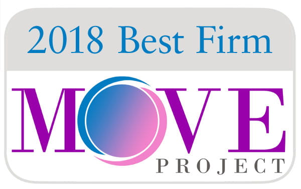 2018 Best Firm Move