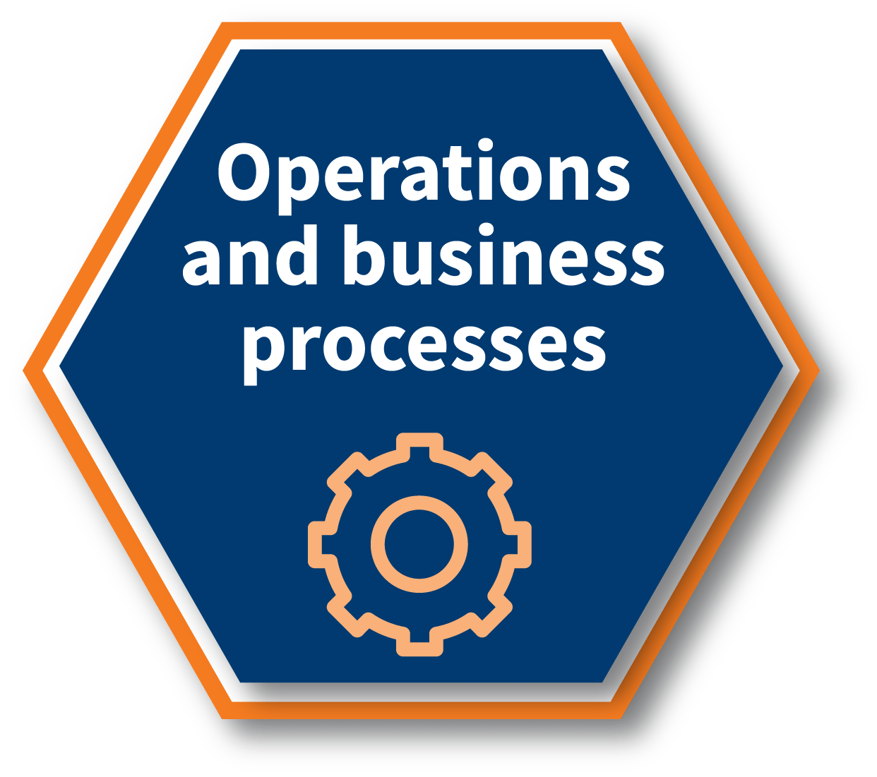 Operations and business procedures