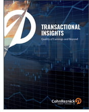 Transactional-Insights