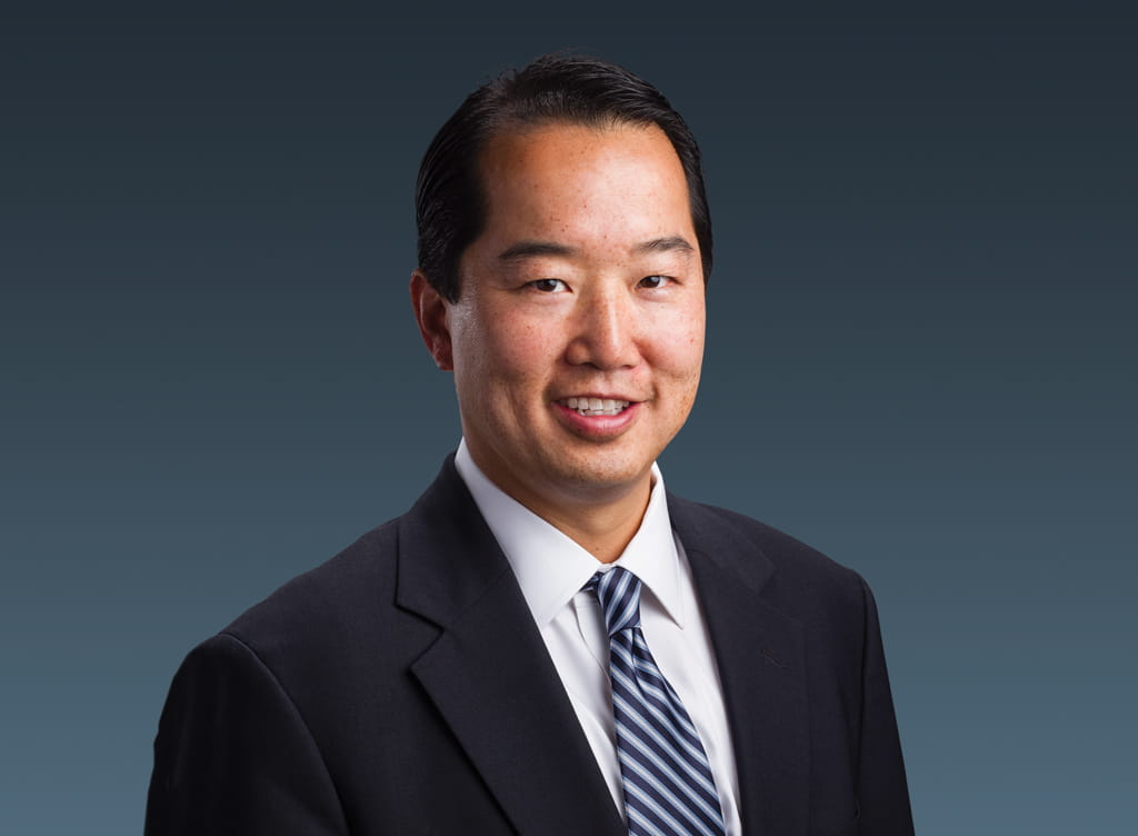 gregory chin