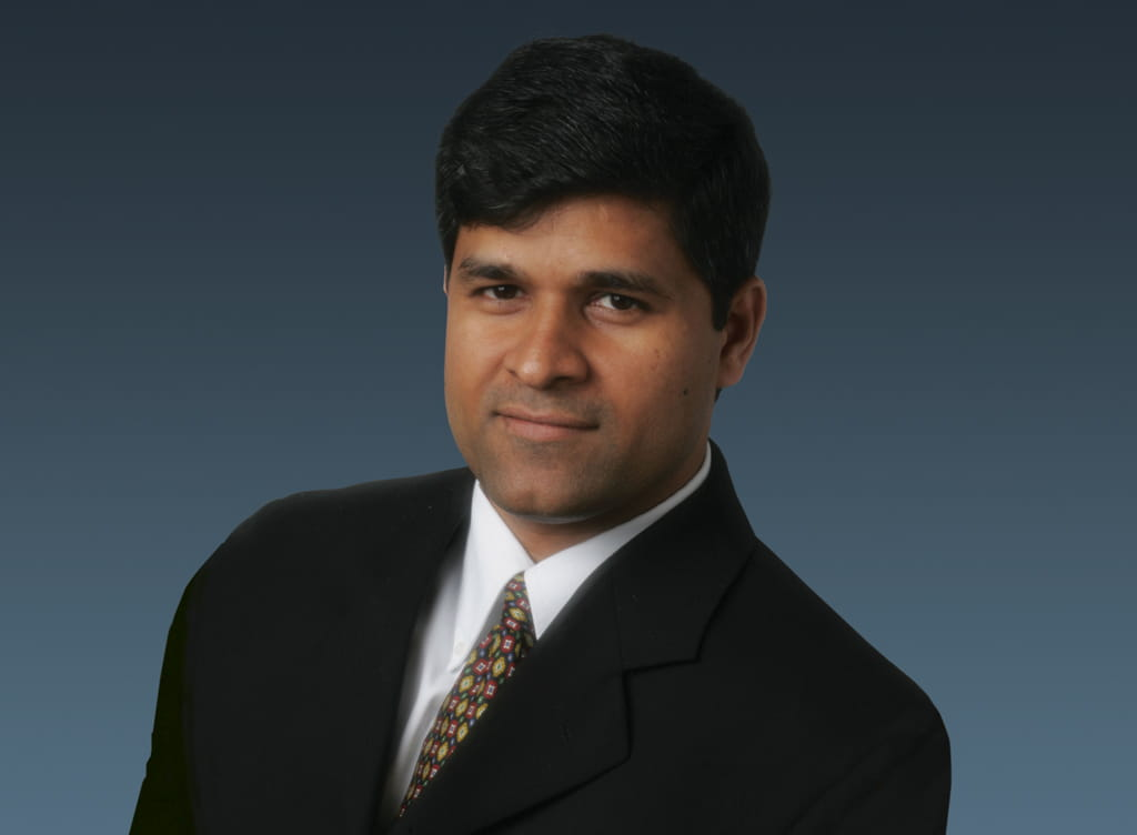 ravi raghunathan