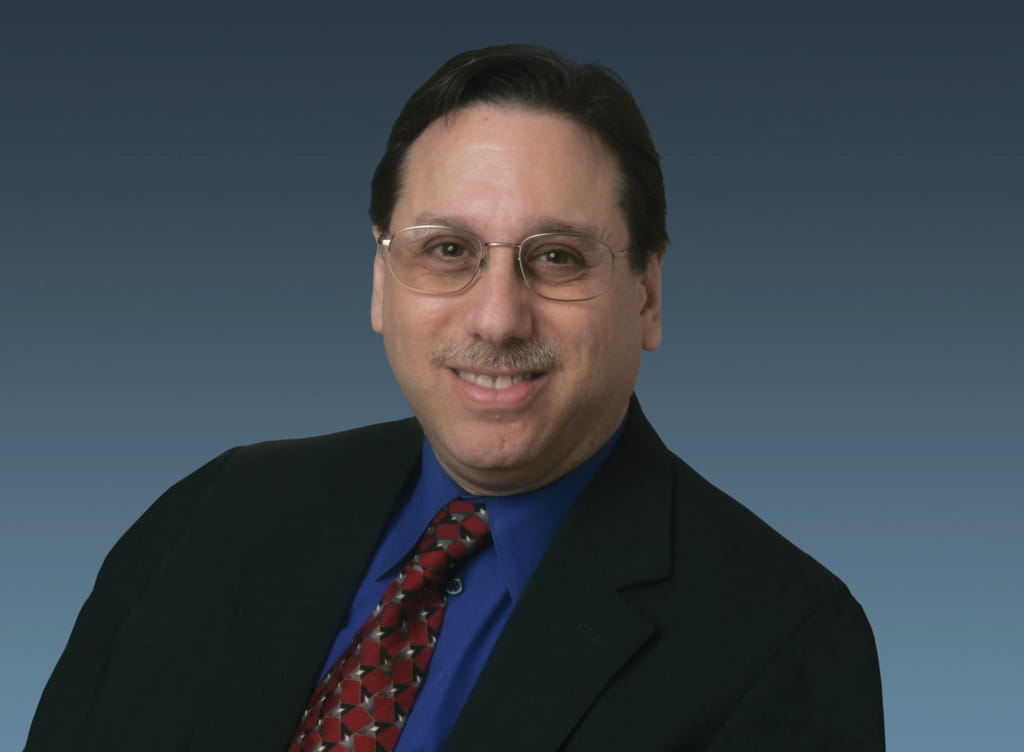 paul rudnitsky